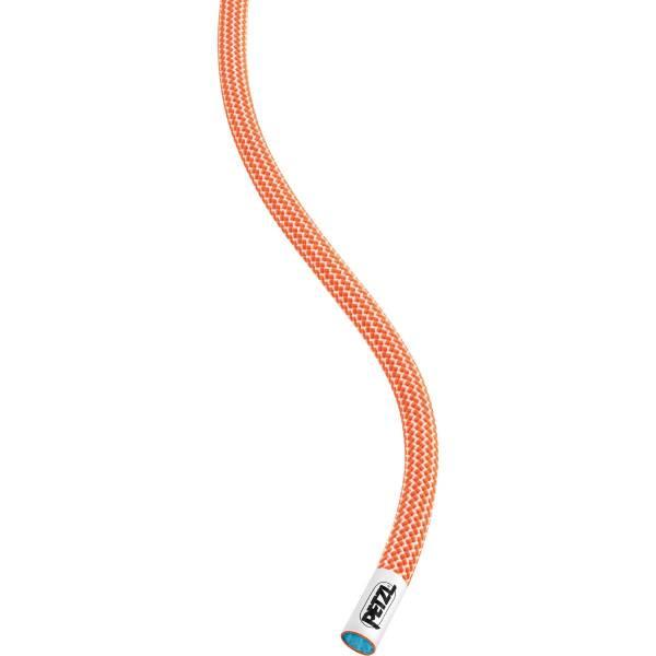 Petzl Volta Guide 9.0 mm - drei Normen Kletter-Seil orange - Bild 1