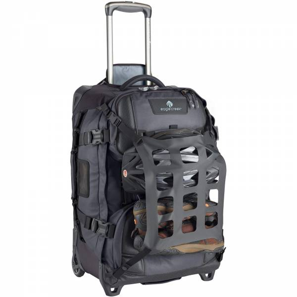 Eagle Creek ORV Wheeled Duffel 80L - Koffer-Trolley asphalt black - Bild 4