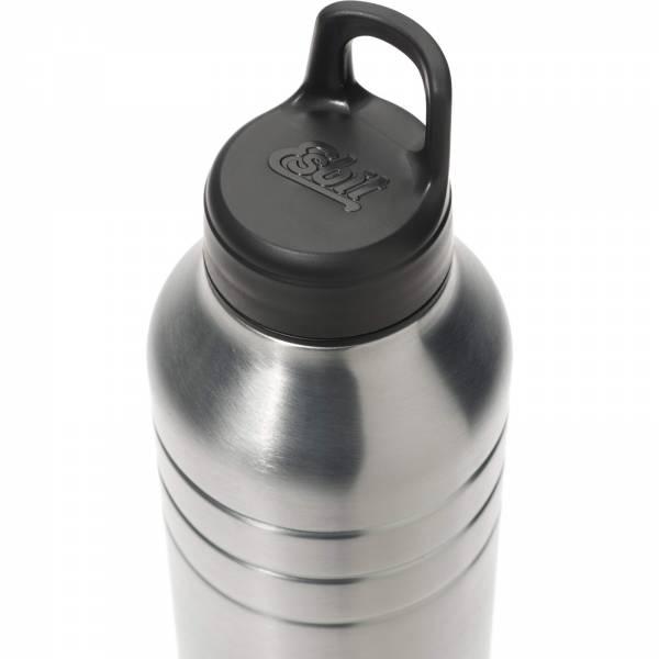 Esbit Majoris 1.38 - Trinkflasche stahl - Bild 2