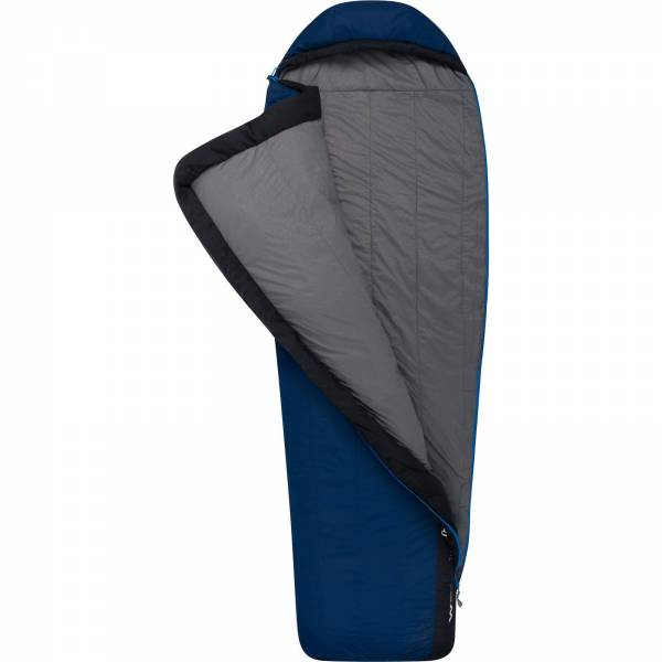 Sea to Summit Trailhead ThII Regular - Schlafsack cobalt-midnight - Bild 4