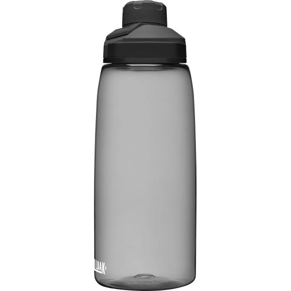 Camelbak Chute Mag 32 oz - 1 Liter Trinkflasche charcoal - Bild 8