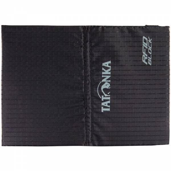 Tatonka Card Holder RFID B - Einschubhülle black - Bild 6