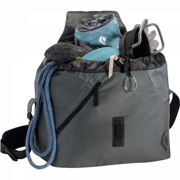 Black Diamond Gym 30 - Seiltasche - Bild 2