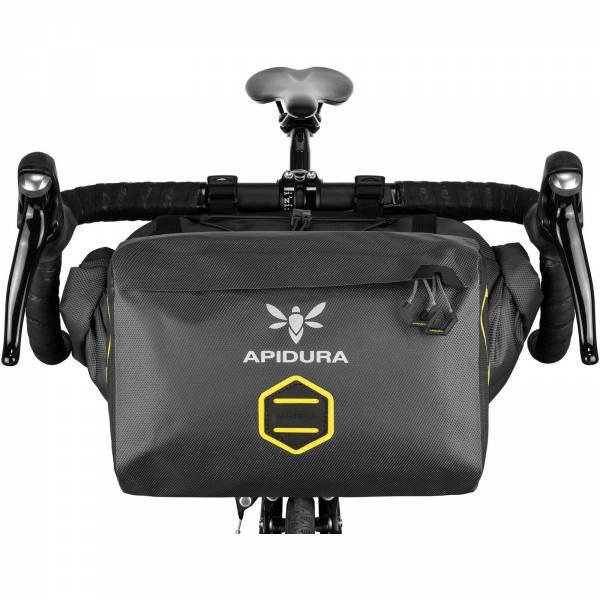 Apidura Expedition Accessory Pocket 4,5 L - Zusatztasche - Bild 6