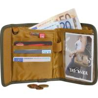 Vorschau: Tatonka Euro Wallet RFID B - Geldbörse - Bild 5