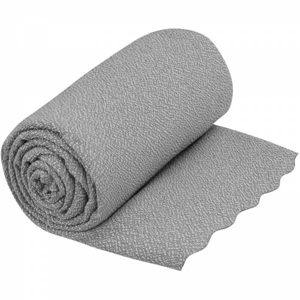 Sea to Summit AirLite Towel S - Funktions-Handtuch grey - Bild 1
