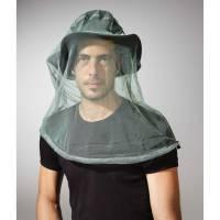 Vorschau: COCOON Mosquito Head Net Ultralight - Moskito-Kopfnetz - Bild 1