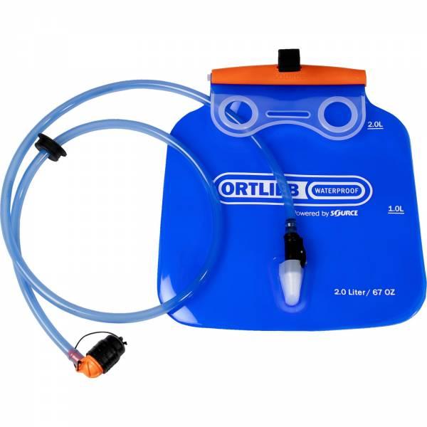 Ortlieb Atrack Hydration-System - Trinksystem & Thermohülle - Bild 8