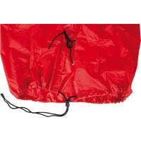 Vorschau: Tatonka Rain Flap L - 55-70 Liter Rucksacküberzug red - Bild 5
