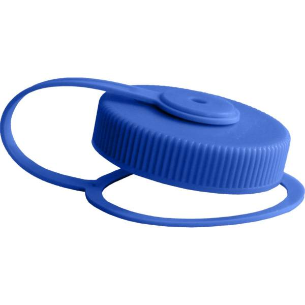 Nalgene Ersatzdeckel - Everyday Weithals 1 Liter blau - Bild 1