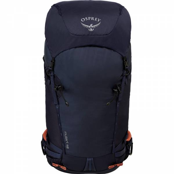 Osprey Mutant 52 - Alpinrucksack blue fire - Bild 2
