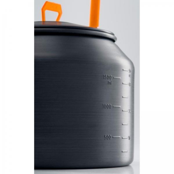 GSI Halulite 1.8 L Tea Kettle - Wasserkessel - Bild 6