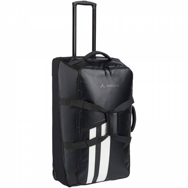 VAUDE Rotuma 90 - große Rollen-Reisetasche black - Bild 5