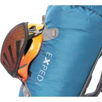 EXPED Mesh Helmet Holder - Helmhalterung