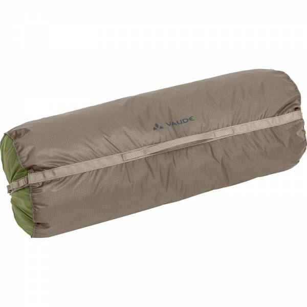 VAUDE Stuffsack - Zelt- & Isomattenpacksack bark - Bild 1