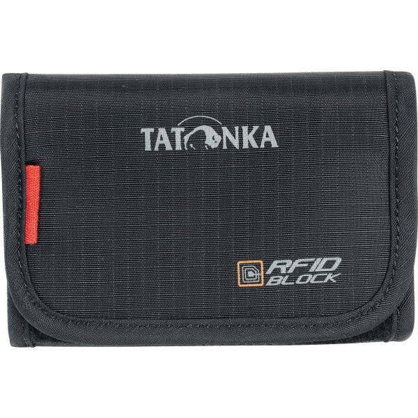 Tatonka Folder RFID B - Geldbörse black - Bild 1