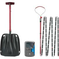 Black Diamond Recon BT Avalanche Safety Set - LVS Set