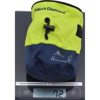 Vorschau: Black Diamond Freerider - Chalk Bag repo - Bild 2