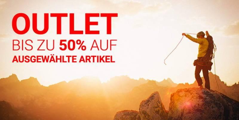 Kletterausrüstung Outlet : Outdoor shop für bergsport reisen trekking klettern outdoortrends