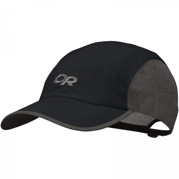 Outdoor Research Swift Cap™ - Basecap black-dark grey - Bild 2