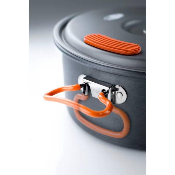GSI Halulite 3.2 L Pot - HA-Alu-Topf - Bild 5