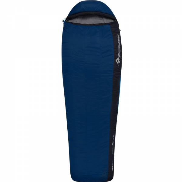 Sea to Summit Trailhead ThII Regular - Schlafsack cobalt-midnight - Bild 3