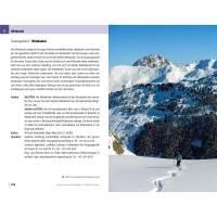 Vorschau: Panico Verlag Kitzbühler Alpen - Skitourenführer - Bild 4