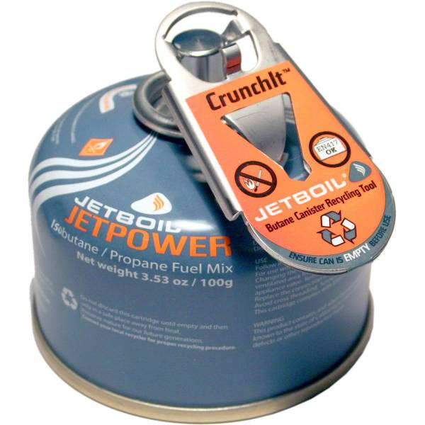 Jetboil CrunchIt - Recycling Tool - Bild 2