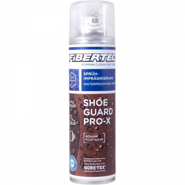 FIBERTEC Shoe Guard Pro-X 200 ml - Schuh-Imprägnierung - Bild 1