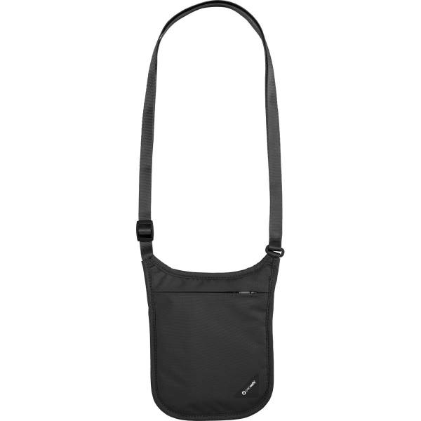 pacsafe CoverSafe V75 - RFID-Brustbeutel black - Bild 1