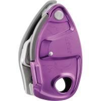 Vorschau: Petzl GRIGRI+ - Sicherungs-Gerät violett - Bild 2