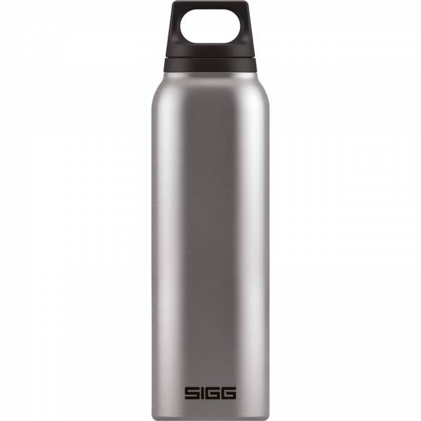 Sigg Hot & Cold Accent 0.5L - Thermoflasche brushed - Bild 1