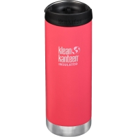 klean kanteen TKWide 16oz Café Cap - 473 ml Thermobecher