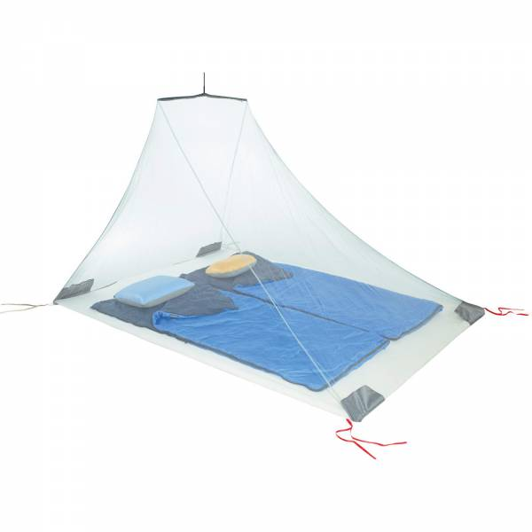 COCOON Outdoor Net Double - Moskitonetz - Bild 1