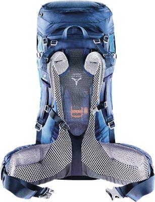DEUTER Aircomfort Sensic Vario Rückensystem