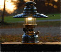 Petromax HK500 Starklichtlampe
