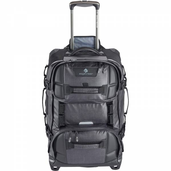 Eagle Creek ORV Wheeled Duffel 80L - Koffer-Trolley asphalt black - Bild 2