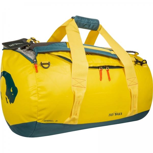 Tatonka Barrel M - Reisetasche solid yellow - Bild 13