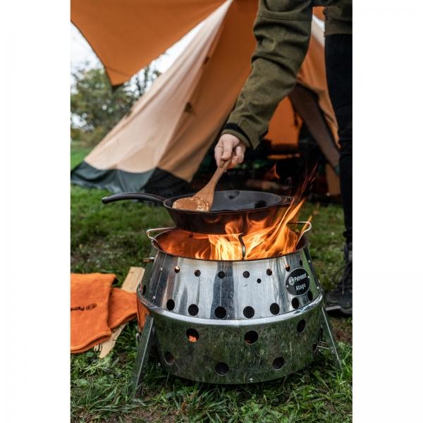Petromax Kochkreuz Atago - Bild 5