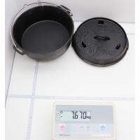Vorschau: Petromax Feuertopf ft 4.5 mit Füßen - Dutch Oven - Bild 3