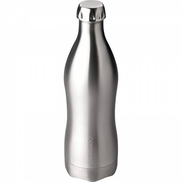 DOWaBO Pure 0,75 Liter - Double Wall Thermo-Trinkflasche - Bild 1