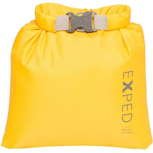 EXPED Crush Drybag 2XS - gepolsterter Packsack - Bild 1