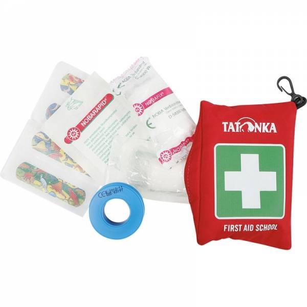 Tatonka First Aid School - Erste Hilfe Set für die Schule - Bild 2