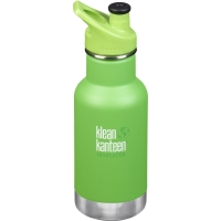 klean kanteen Kids Insulated Classic Sport Cap 12oz - 355 ml Thermoflasche