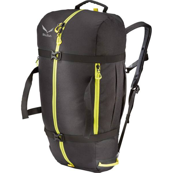 Salewa Ropebag XL - Seilsack black-citro - Bild 1