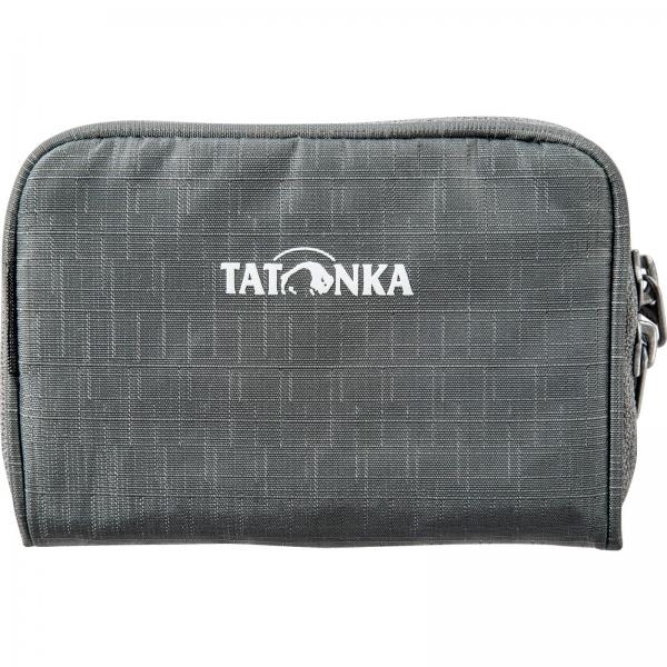 Tatonka Big Plain Wallet - Geldbörse titan grey - Bild 1