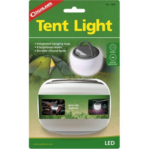 Coghlans Tent Light - LED Laterne - Bild 1