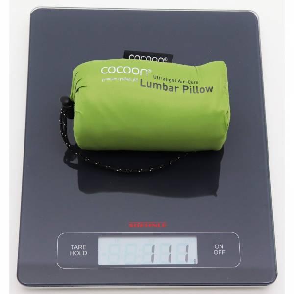 COCOON Air-Core Pillow Lumbar Support - Lendenwirbelkissen - Bild 6