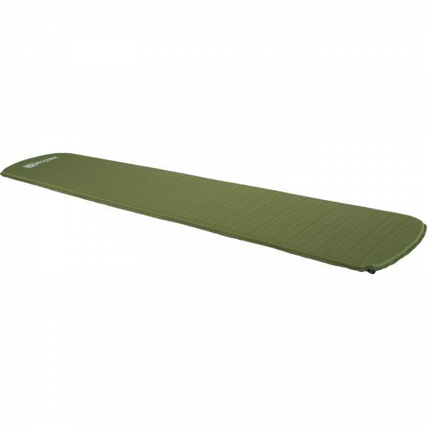 Wechsel Tents Lito M 2.5 - Isomatte green - Bild 8