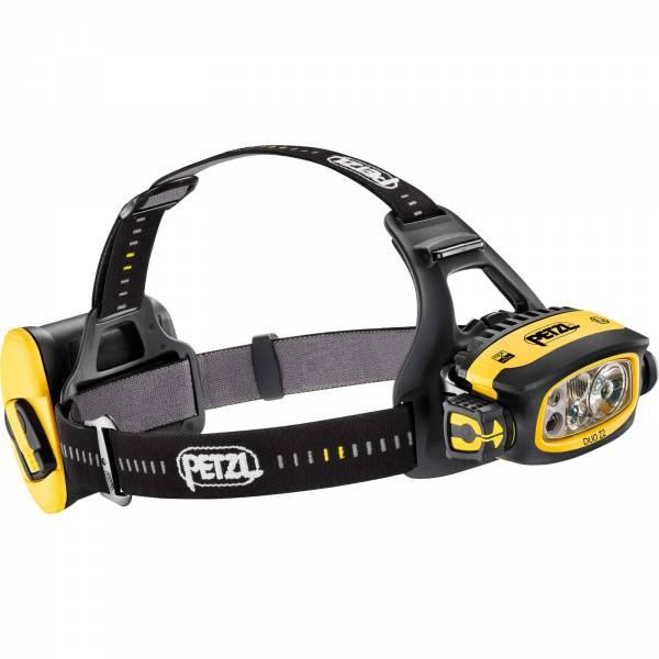 Petzl DUO Z2 - Stirnlampe - Bild 1